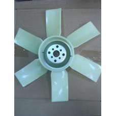 Вентилятор двигателя Caterpillar E70B