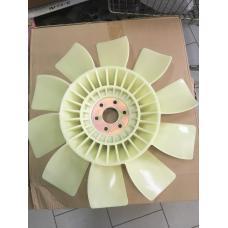 Вентилятор двигателя Komatsu 4D102