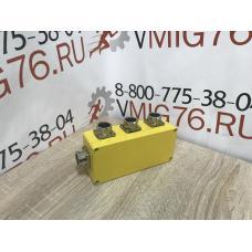 Соединительная коробка (сумматор) Moba