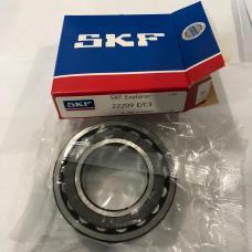 Подшипник SKF 22209 C3