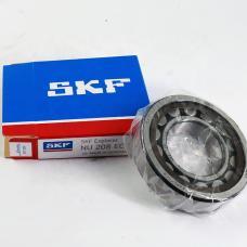 Подшипник SKF NU208 C3