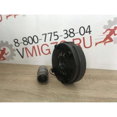 Шестеренчатый насос A4VTG90(Z24/13)