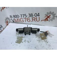 Гидрораспределитель управления A4VTG 90