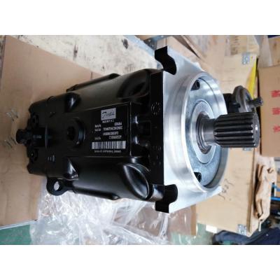 Гидромотор Sauer Danfoss 90M100
