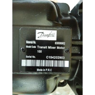 Гидромотор Danfoss 90R75