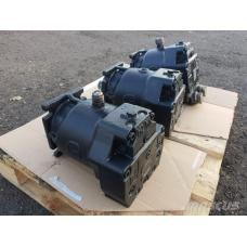 Гидромотор Sauer Danfoss TMM089
