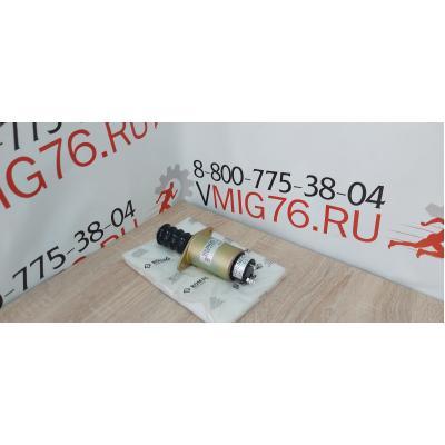 Соленоид дорожных фрез Bomag 05712910