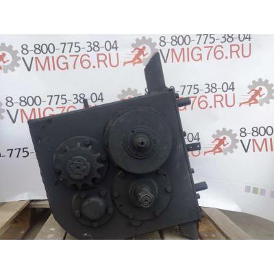 Коробка перемены передач ДУ-54.01.000