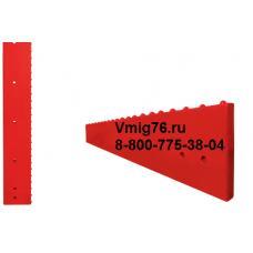 Нож 1790х130х20