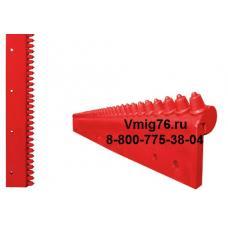Нож 1260х190х20