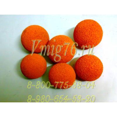 Промывочный мяч бетоновода