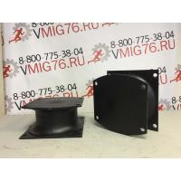 Амортизатор катка TW500