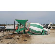 Нефтешламосмеситель