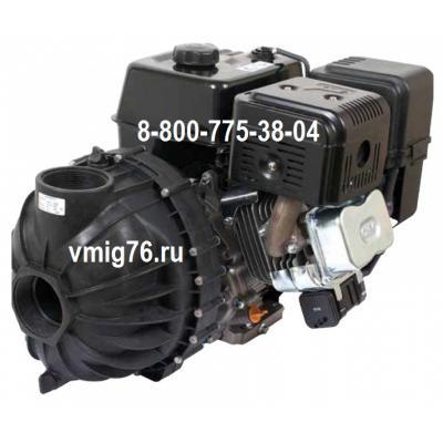 Насос Hypro 1543P-390EHSP с двигателем