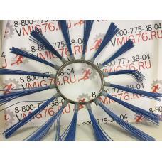 Щетка 254х900 мм полипропиленовая