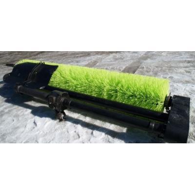 Оборудование щеточное КО-823
