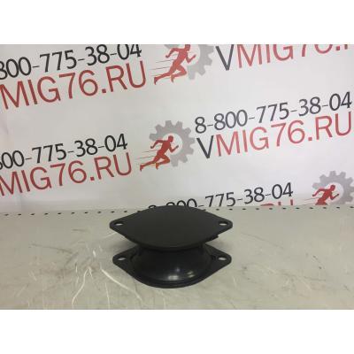 Амортизатор катка КВ-15