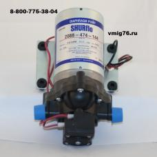 Водяной насос shurflo 2088-474-144