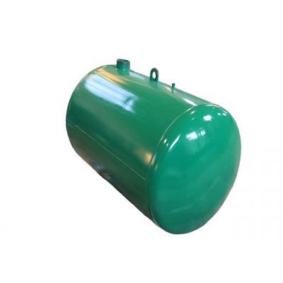 Водобак без обогрева 650 литров