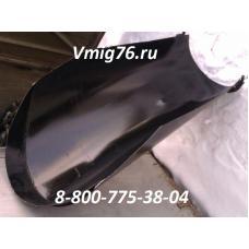 Лоток разгрузочный СБ-92-1А.01.03.500