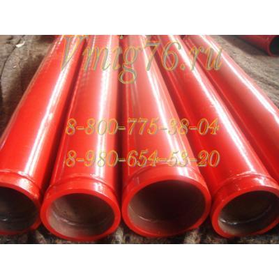 Труба бетоновода L-3000мм