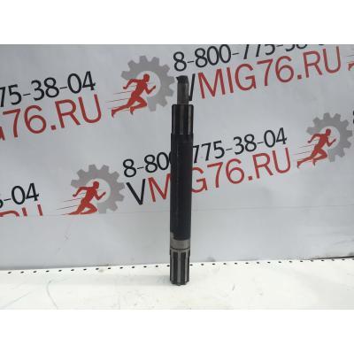 Вал ДУ-47А.04.65