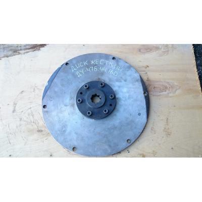 Диск ДУ-47Б.44.160