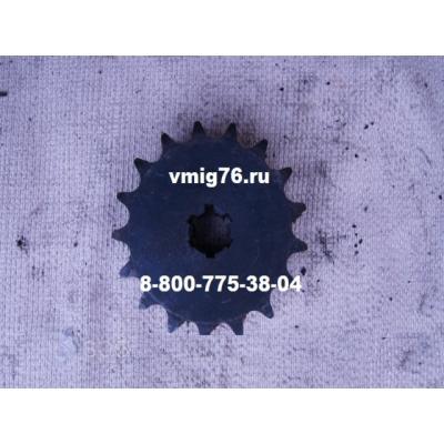 Шестерня Д-455А.01.037
