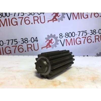 Соединительный вал редуктора PMB 6 автобетоносмесителя