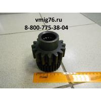 Втулка зубчатая ДУ-63.103.351