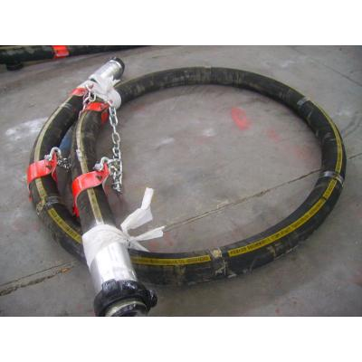 Шланг роторный 3.5PTS-2650