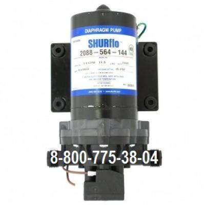 Водяной насос shurflo 2088-564-144